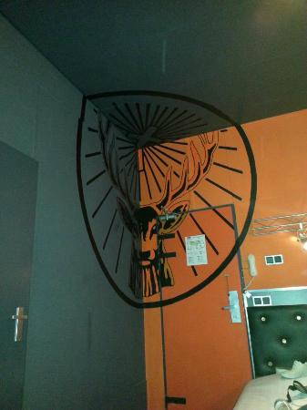 BackStage Hotel Amsterdam: The Jagermeister Stag