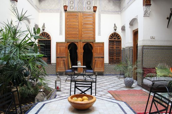Riad Laayoun Picture