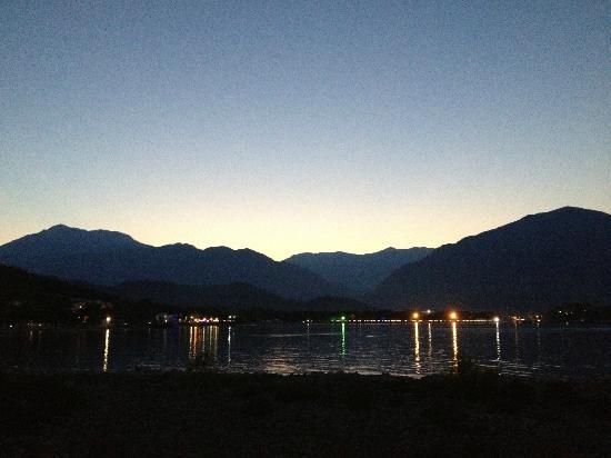 Club Med Kemer: окрыжающая территория
