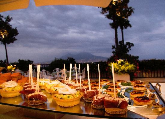La Terrazza Naples Via Partenope 48 Restaurant Reviews