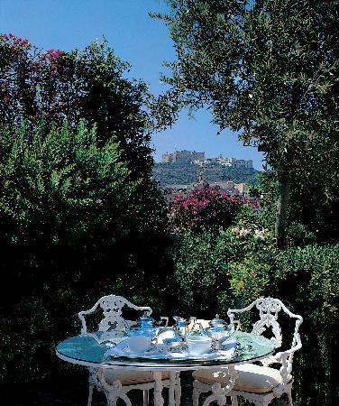 Ristorante La Terrazza - Colazione panoramica - Foto di La Terrazza ...
