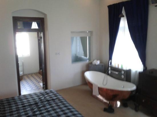 Casa Colombo: Room 8
