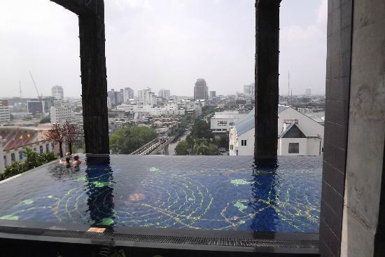 Our room for 3 picture of siam siam design hotel bangkok for Siam design hotel