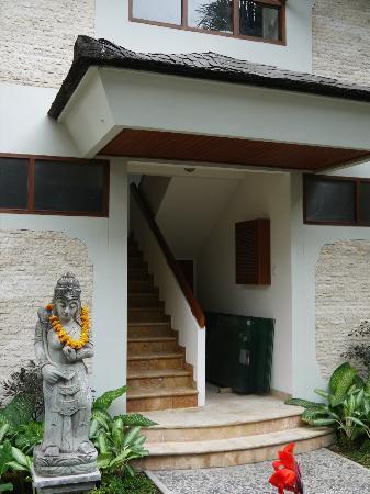 Bali Mandira Beach Resort & Spa: bauarbeiten 5
