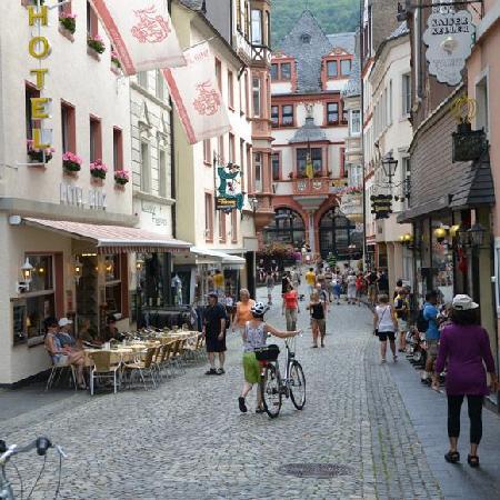 Hotel Binz am Marktplatz