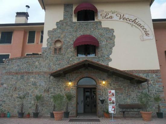 Hotel La Vecchiaccia