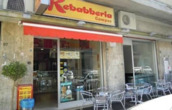 Kebabberia