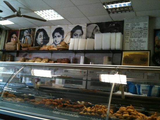 Indian Food Soho Road Birmingham