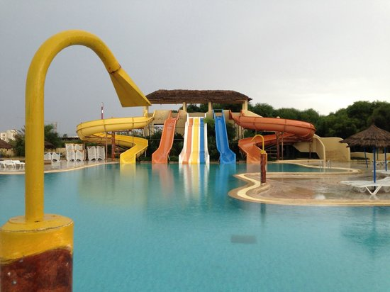 Photo of Sun Beach Resort Borj Cedria