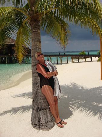 Lily Beach Resort & Spa: Superb beach