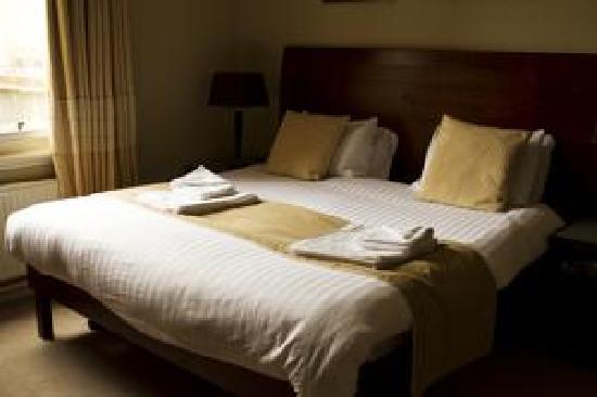 Qudos Hotel
