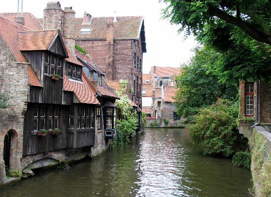 Canal House: Groeninge