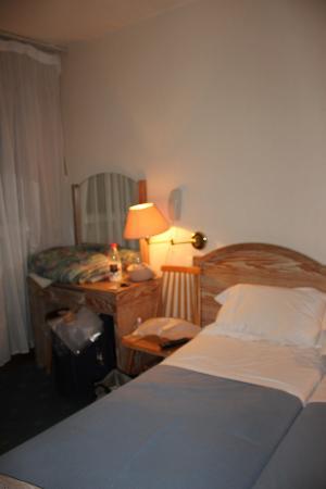 Europe Liege Hotel : такой вот уют