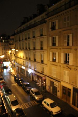 Europe Liege Hotel : не романтик конечно