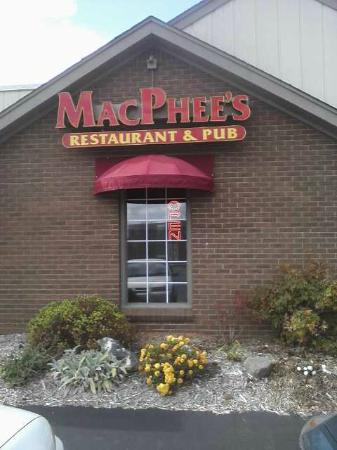 Mac Phee's Restaurant