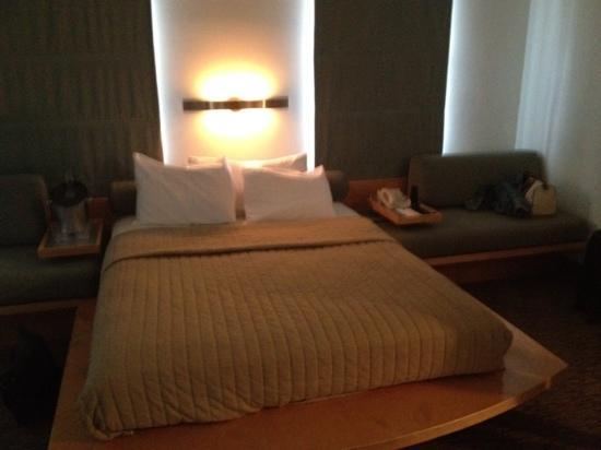 Hotel St. Augustine: la nostra camera