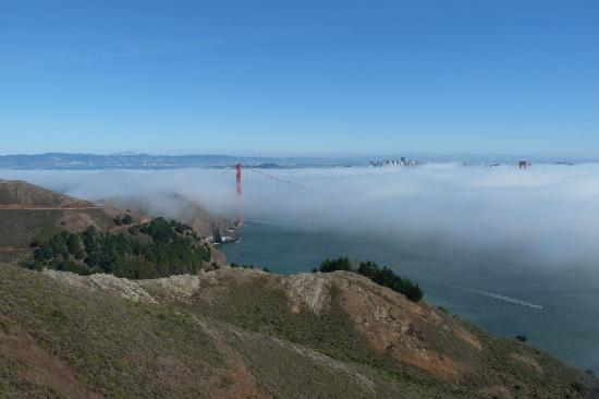 Silver Lion Service - Private Tours : Above the fog