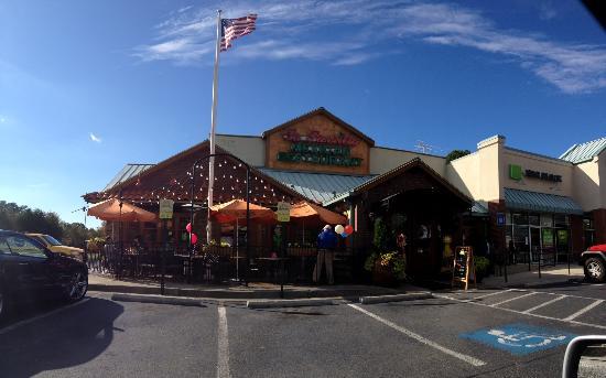 Mexican Restaurants Woodstock Ga