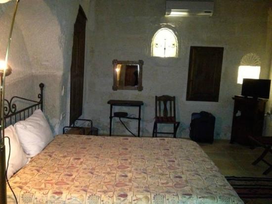 Goreme Suites: My room, #106