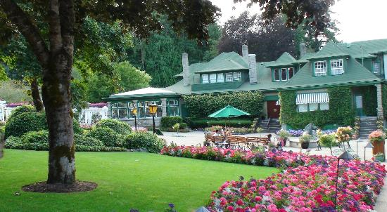 Tea Picture Of The Dining Room Restaurant Butchart Gardens Central Saanich Tripadvisor