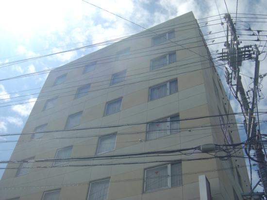 Station Hotel Annex: katemono