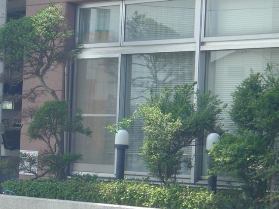 Station Hotel Annex: ueki