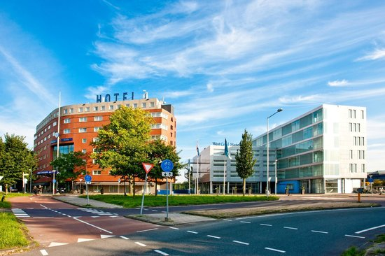 WestCord Art Hotel Amsterdam: WestCord Art Hotel