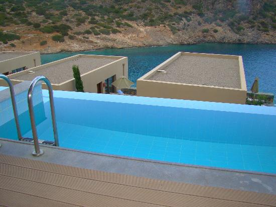 Daios Cove Luxury Resort & Villas: our pool