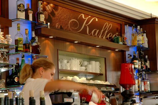 Bar Haiti Apres Ski : Koffee