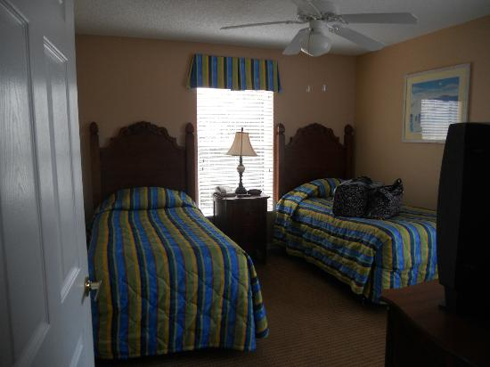 Summer Bay Orlando By Exploria Resorts: Bedroom 2