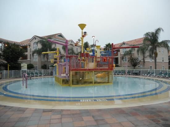 Summer Bay Orlando By Exploria Resorts: Kid's pool area - Summer Bay