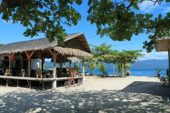 Rosepoint Beach Resort 25 4 6 Prices Inn Reviews Pandan Philippines Panay Island Tripadvisor