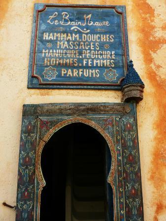 Fez Cafe at Le Jardin Des Biehn: 8