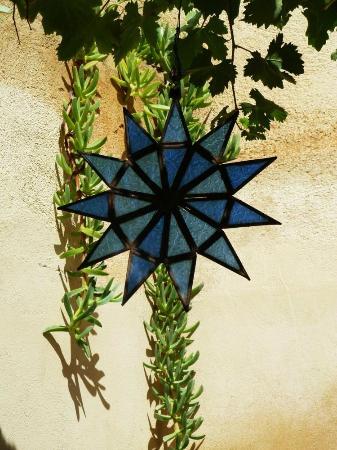 Fez Cafe at Le Jardin Des Biehn: 4