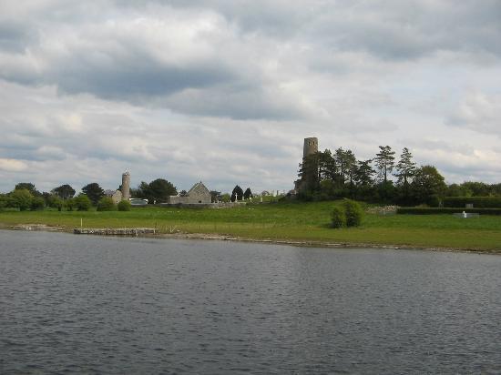 Midlands Tours: Clonmacnoise