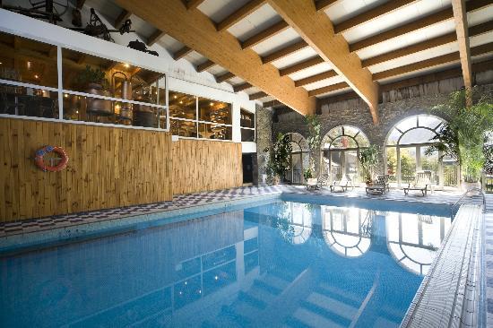 Piscine hotel andorre picture of hotel llop gris el for Piscine andorre caldea