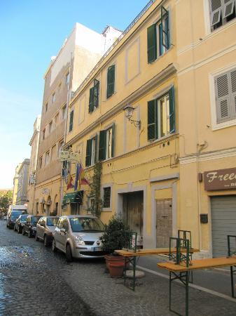 Hotel Porto di Roma: Hotel