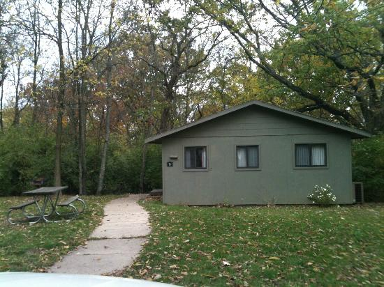 Buck creek state park updated 2017 campground reviews for Camp gioia ohio cabine
