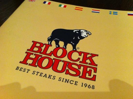 und die rechnung noch mit einem gruss versehen picture of block house hamburg tripadvisor. Black Bedroom Furniture Sets. Home Design Ideas