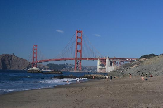 Baker Beach San Francisco All You Need To Know Before
