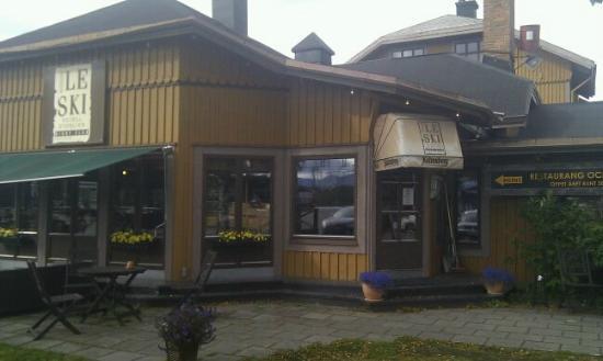 Le Ski Restaurang & Bar