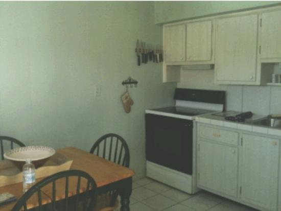 Hospitium Collection Key West: Full equipped large kitchen