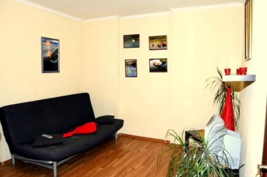 Milne Apartments: Apartment № 2