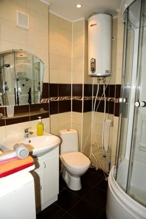 Milne Apartments: Apartment № 2 Bathroom