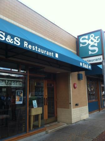 S&S Restaurant