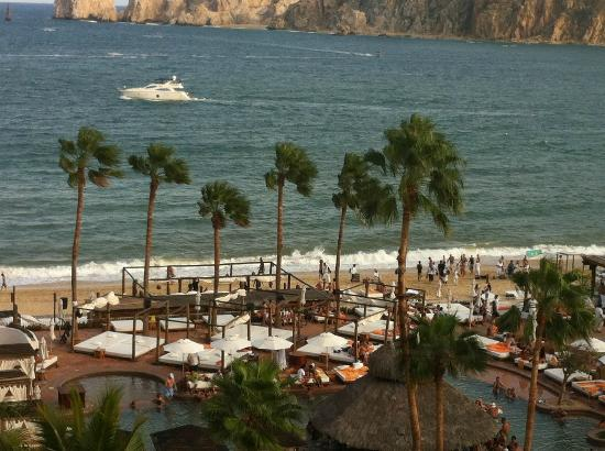 ME Cabo: View From Room