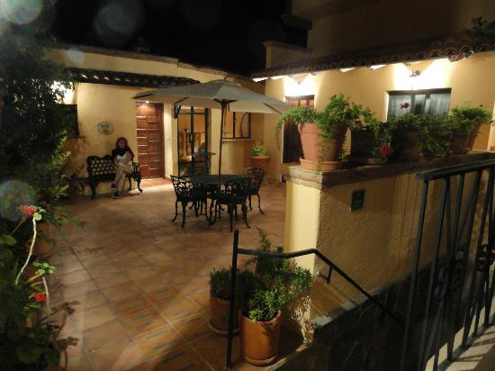 Villa Mirasol Hotel: 4