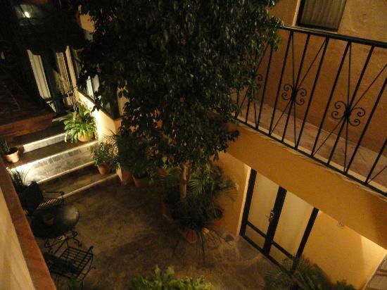 Villa Mirasol Hotel: 2