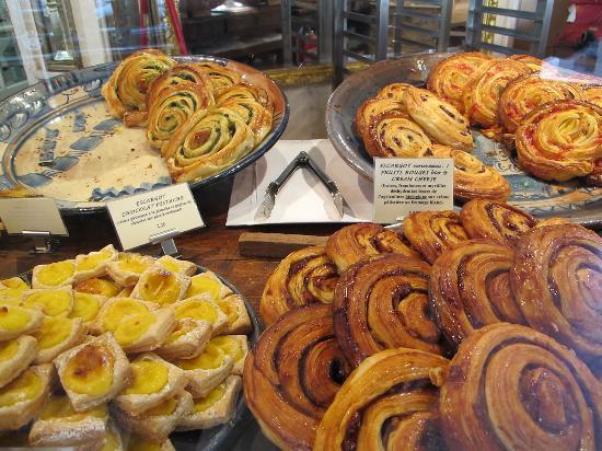 Du pain et des idees paris canal saint martin for Salon du pain paris