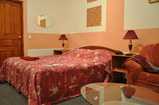 Mini Hotel Narodnaya